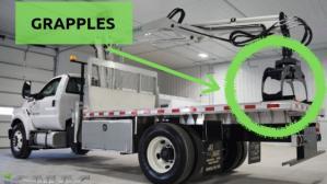 The Service Truck Body Dictionary: Volume 1 » JOMAC