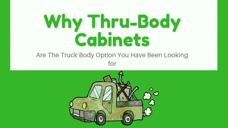 Service Truck Body Cabinet Blog Header3